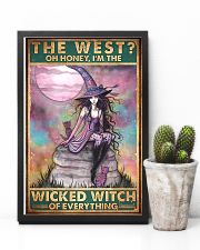 Wicked Witch Of Everything 11x17 Poster lifestyle-poster-8