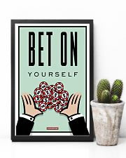 Monopoly Game BET ON 11x17 Poster lifestyle-poster-8