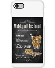 Old Fashioned Whiskey Phone Case thumbnail