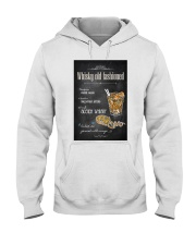 Old Fashioned Whiskey Hooded Sweatshirt thumbnail