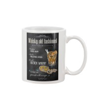 Old Fashioned Whiskey Mug thumbnail