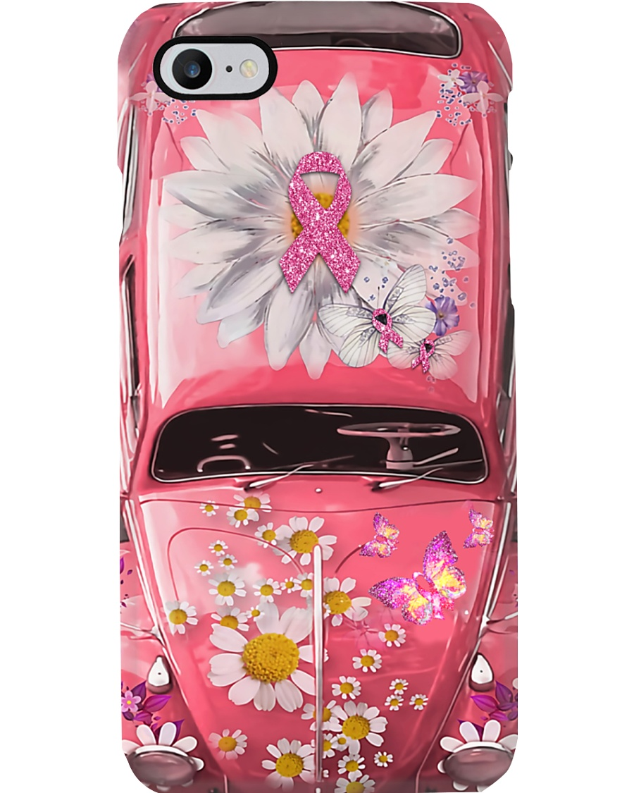 Stay Strong Vw Bug Phone Case