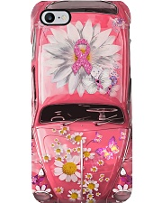 Stay Strong Vw Bug Phone Case i-phone-8-case
