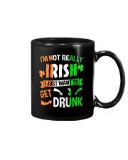 Irish Drunk Mug thumbnail