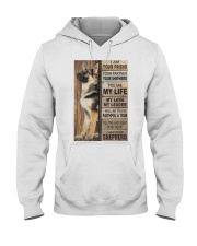 I Am Your Friend Hooded Sweatshirt thumbnail