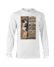I Am Your Friend Long Sleeve Tee thumbnail