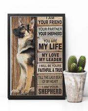 I Am Your Friend 11x17 Poster lifestyle-poster-8