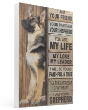 I Am Your Friend 16x24 Gallery Wrapped Canvas Prints thumbnail