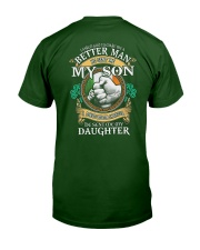 Better Man Classic T-Shirt back