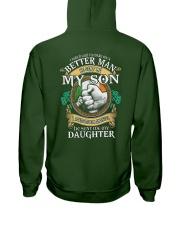 Better Man Hooded Sweatshirt thumbnail