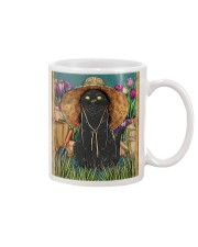 Easily Distracted By Cats And Garden Mug thumbnail