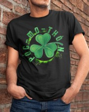 Pog Mo Thoin Classic T-Shirt apparel-classic-tshirt-lifestyle-26