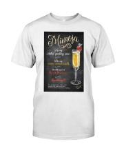 Mimosa Classic T-Shirt thumbnail