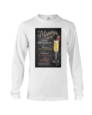 Mimosa Long Sleeve Tee thumbnail