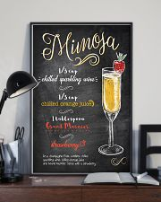 Mimosa 11x17 Poster lifestyle-poster-2