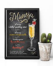 Mimosa 11x17 Poster lifestyle-poster-8