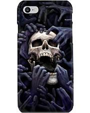 Skull Hands Phone Case i-phone-7-case