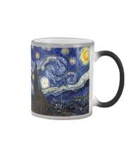 Starry Night Color Changing Mug thumbnail