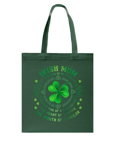 Irish Mom