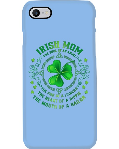 Irish Mom