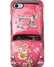 Sewing Lovers Vw Bug Phone Case i-phone-7-case