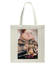 Master DT and MT Tote Bag thumbnail