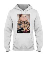 Master DT and MT Hooded Sweatshirt thumbnail