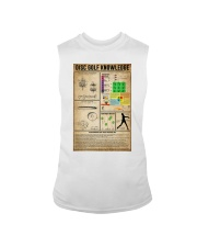 DISC GOLF Sleeveless Tee thumbnail