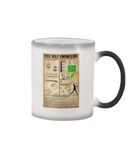 DISC GOLF Color Changing Mug thumbnail