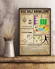 DISC GOLF 11x17 Poster lifestyle-poster-3