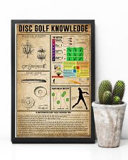 DISC GOLF 11x17 Poster lifestyle-poster-8