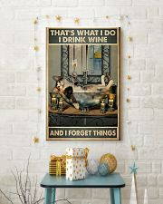 That's What I Do 11x17 Poster lifestyle-holiday-poster-3