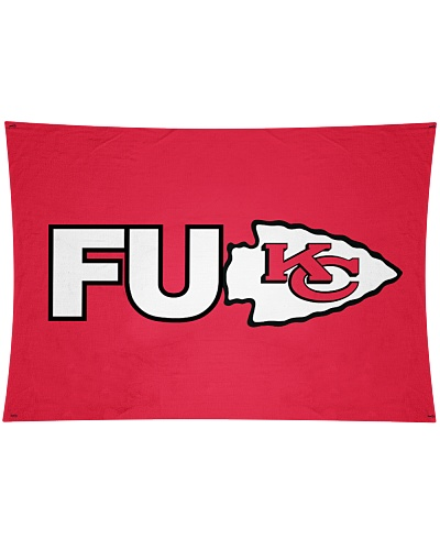 FU KC Flag