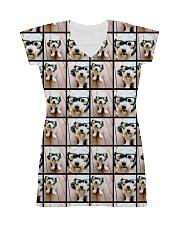 dog All-over Dress thumbnail