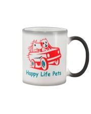 Happy Life Pets Mugs Color Changing Mug color-changing-right