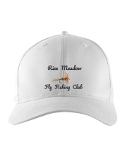 RMFFC Coachman Hat Embroidered Hat front