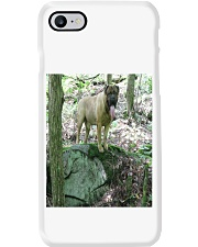 Winston King Of The Rock Phone Case tile