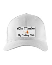 zz nfg Embroidered Hat front