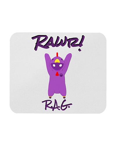 Gang Beasts RAWR