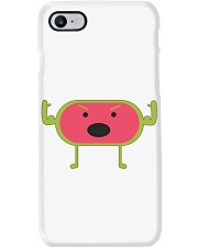 Angry Watermelon Phone Case thumbnail