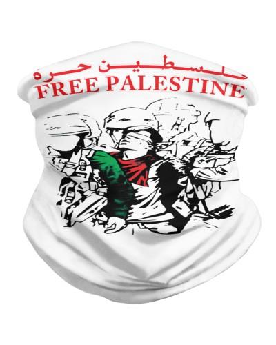 Palestine MSH12