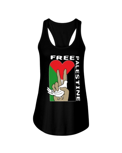 Palestine J7