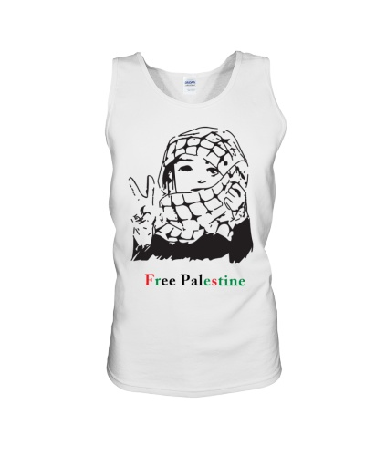 Palestine AY9