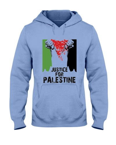 Justice For Palestine SC MOS1