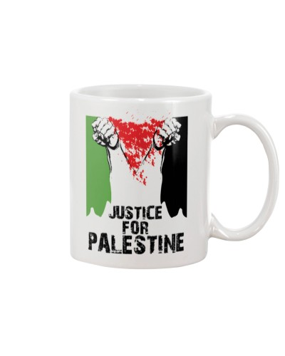 Justice For Palestine s