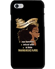 AUGUST GIRL-AUGUST BIRTHDAY-BORN IN AUGUST GIRL Phone Case thumbnail