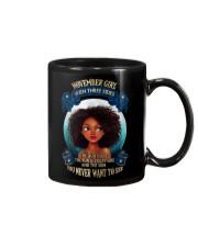 NOVEMBER GIRL-BORN IN NOVEMBER Mug thumbnail