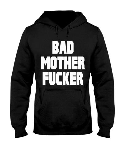 Pulp Fiction Bad Mother Fucker