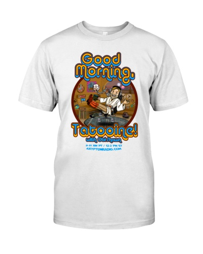 Good Morning Tatooine