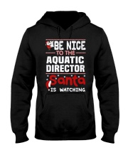 Aquatic Director 5 Hooded Sweatshirt thumbnail
